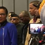 "State Sen. Lena Taylor Continues Legislative Fight, Despite ""Political Lynching"""