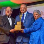 NNPA Honors Rev. Jesse Jackson, Sr., with Lifetime Legacy Award