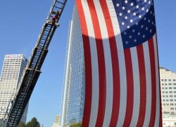 Milwaukee County Honors the Lost Lives of 9/11