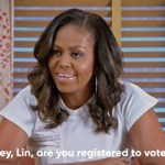 Michelle Obama Co-Chairs 'When We All Vote': New Ad Campaign Announces 2,000 Events