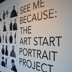 Young Black and Latino Men Featured in See Me Because Exhibition