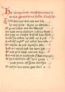 halliwell-manuscript-or-regius-poem