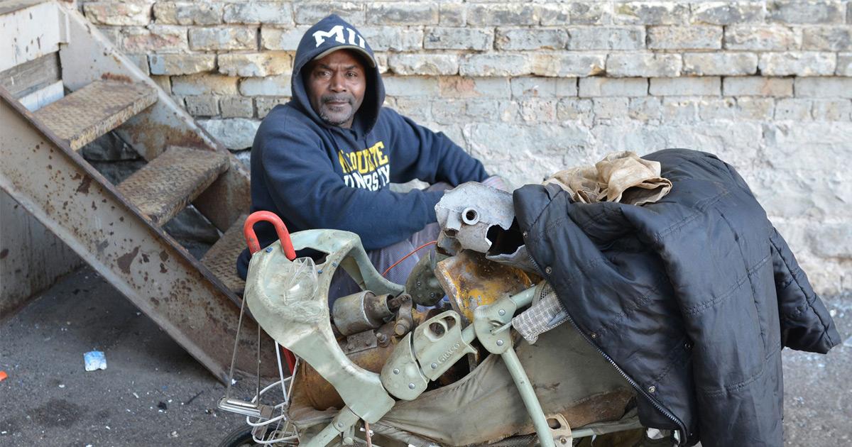 Poverty in Milwaukee  Milwaukee Neighborhood News Service