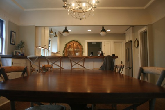 After (Dining Room)