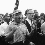 MLK Celebration Justice Program and March