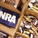 Who put the NRA in charge of our national security?