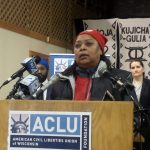 ACLU challenges Milwaukee Police Department's stop-and-frisk program