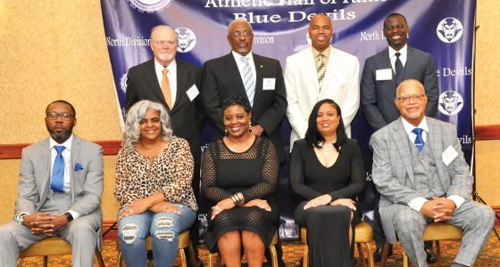 North Division High School Alumni Association hosts 2019 Athletic Hall of Fame Banquet