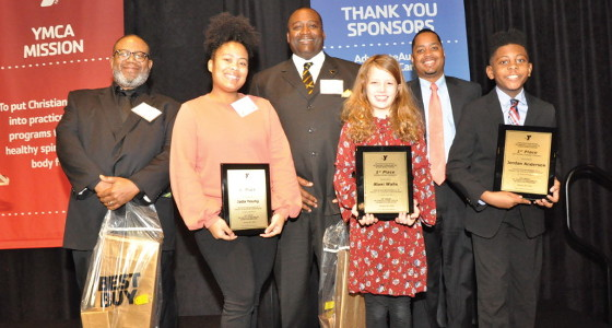 YMCA marks 23rd Annual Dr. Martin Luther King, Jr. Day Celebration Breakfast