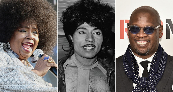 R&B lost three legends this weekend in Little Richard, Andre Harrell and Betty Wright