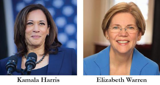 Who will Joe Biden pick as his Vice President nominee?
