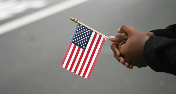 The Fourth of July is a Black American holiday