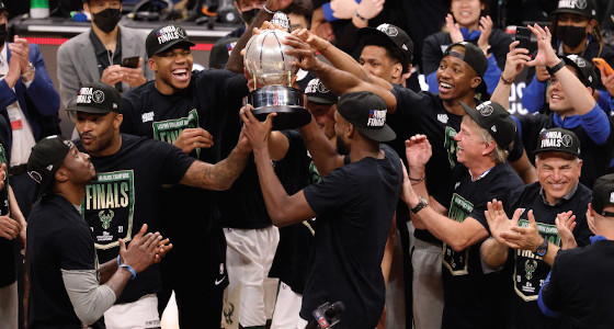 Milwaukee Bucks win ECF, head to NBA Finals for first time in 47 years