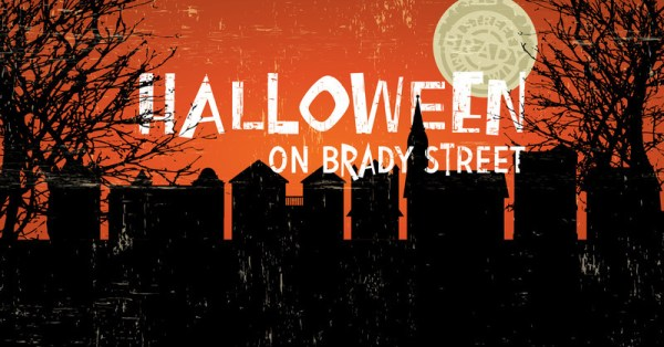 Spectacular spooky prizes sponsored by Beechwood Distributors- Bud Light, Guinness, and Brady Street BID