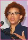 Assistant U.S. Attorney Tracy Johnson
