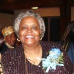 Long-time Milwaukee community and religious leader, Betty Nabors, passes
