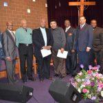 Pastors United Meeting 2-18-2015 Racine & South East Florida Chapters Make Presentation