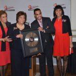 Creative Marketing Celebrates 20th Birthday at University Club