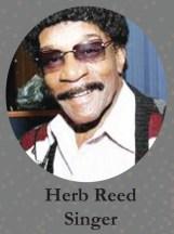 Herb Reed-Singer