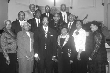 General Baptist State Convention of Wisconsin holds 88th Bi-Annual Board Session