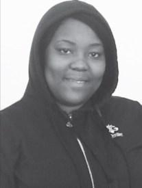 Khadijah Lloyd