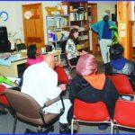 Lincoln Park Community Center holds block grant meeting