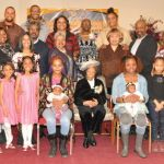 Ms. Maggie Vance celebrates 100th Birthday
