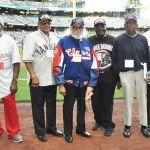 Milwaukee Brewers host 'African American Heritage Night'