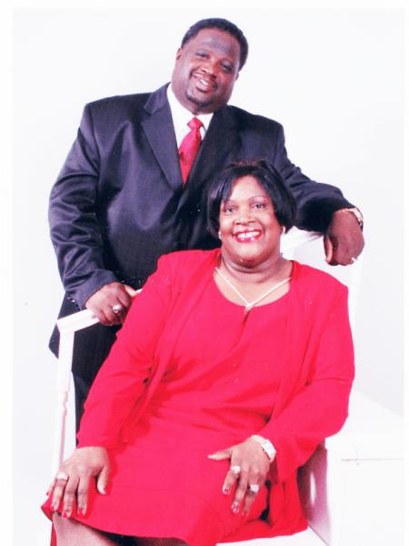 Pastor Patterson