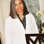 2013 Black Excellence Awards Health Honoree Stacey McKay, R.Ph.