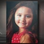 Man found guilty in Laylah Petersen's homicide