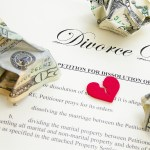 Divorcing? Protect your finances, personal data
