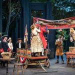 American Players Theater presents 'The Recruiting Officer'