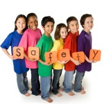 A parent's job: Keeping kids healthy, happy and safe