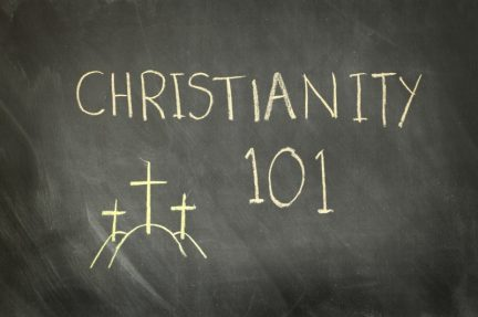 Christianity 101