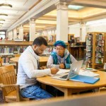 UWM serves as a partner on the path to pursuing your career