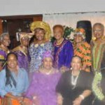 Community leader Josephine Moutry Hill celebrates milestone birthday with a 'Royal Affair: All Hail the Queen'