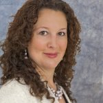 County Board Chair Marina Dimitrijevic