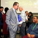 Event highlights contributions of workers with disabilities