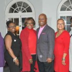 Event to support County Sheriff candidate Earnell Lucas brings community leaders together