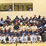 Milwaukee Brewers players make special delivery to Boys and Girls Club