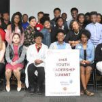 Milwaukee Urban League hosts 2018 Youth Leadership Summit