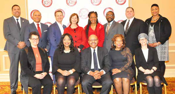Milwaukee Urban League hosts 59th Equal Opportunity Day Luncheon