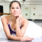 Meet the first African American woman to be named principal dancer at American Ballet Theater, Misty Copeland