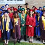 MPS celebrates 2018 valedictorians and salutatorians