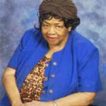 In Loving Memory of Nellie M. Durrell