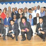 North Division Alumni Association hosts '50s and 60's class reunion