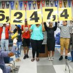 Scholarships for class of 2018 exceed $86 million