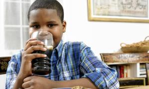 Younger men biggest eaters of added sugars