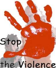 stop the violence 2